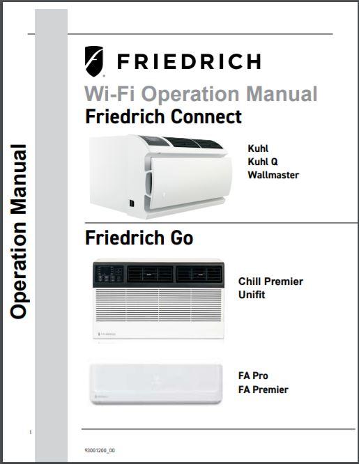 WIFI Manual